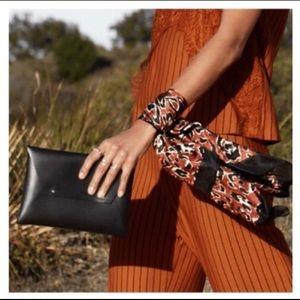 Tribe Alive | Rachel Zoe Leather Envelope Clutch